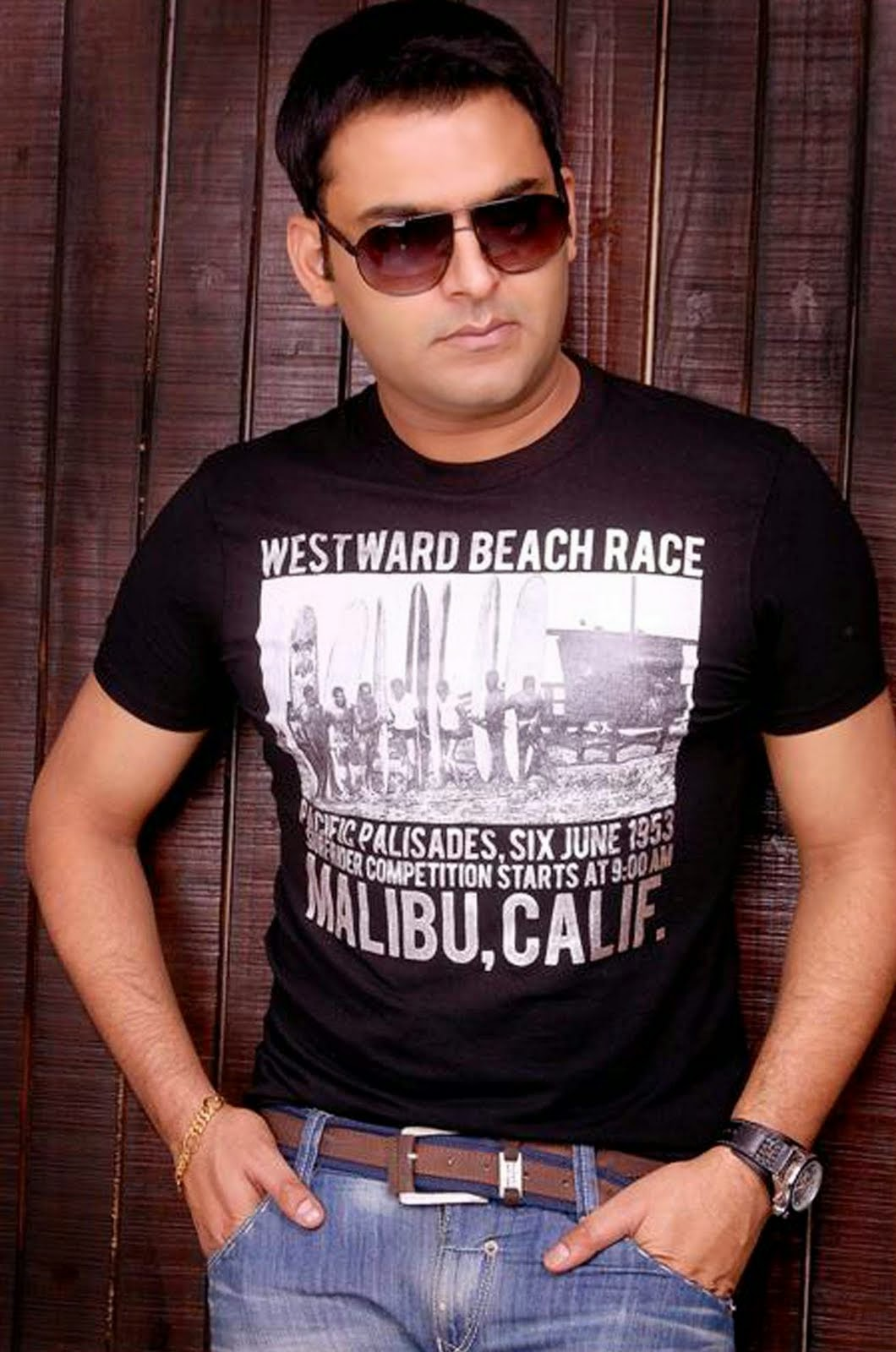 Kapil Sharma, Manish Paul, Jhalak Dikhhla Jaa, Comedy Nights with Kapil, Bank Chor, Bharti Singh, Gangs of Hassepur, TELEBUZZ,