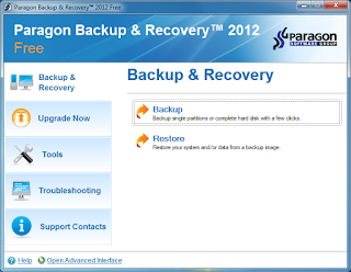 Top 5 Best Free Backup Software