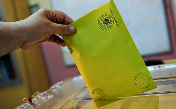 CHP Milletvekili İl İl Aday Listesi 7 Nisan 2015