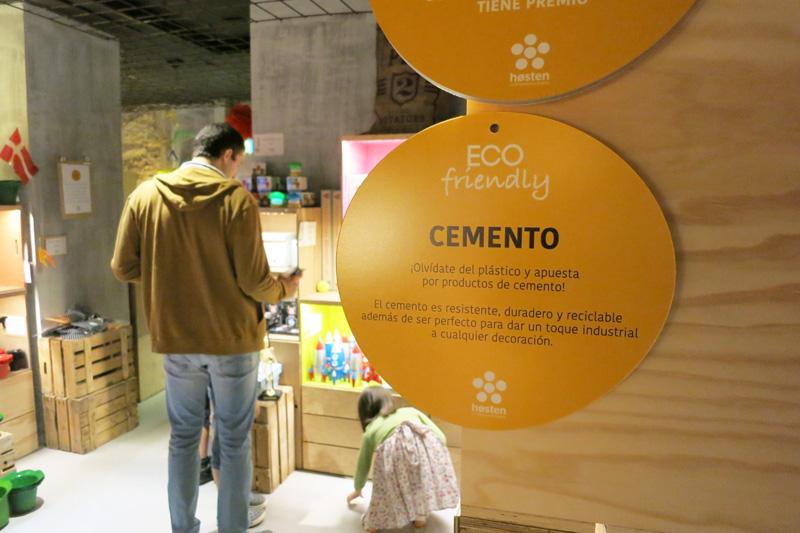 Hosten Bilbao, una tienda para familias enamoradas del diy7