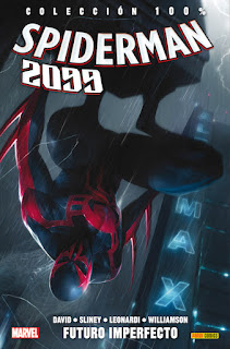 http://www.nuevavalquirias.com/spiderman-2099-2-futuro-imperfecto.html