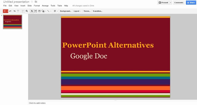 Google Docs