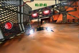 game dua xe Speed Forge 3D