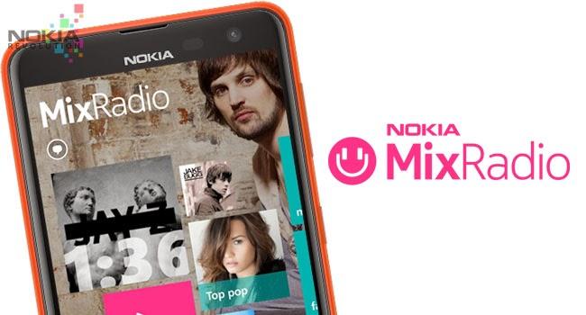 """Hadapi Android Murah, Lumia Andalkan Musik """"7 Turunan"""""""