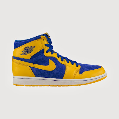 Air Jordan 1 Retro High OG Men's Shoe # 555088-707