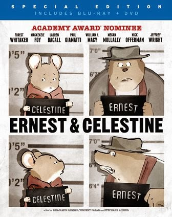 Ernest & Celestine animatedfilmreviews.filminspector.com
