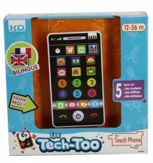 Tech too kidz