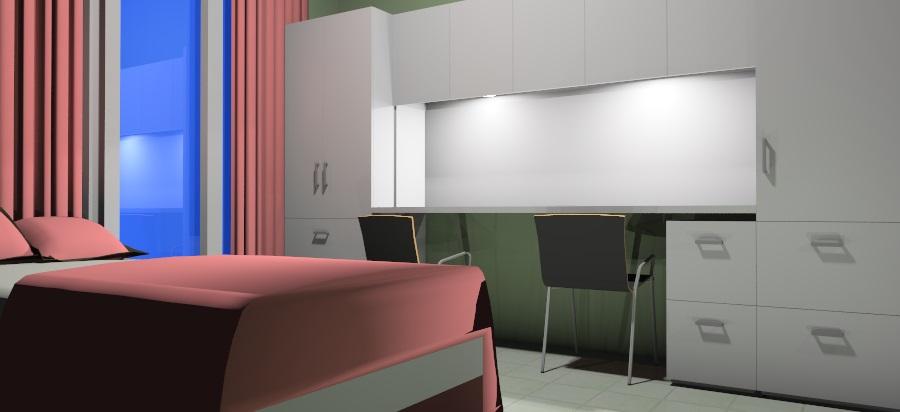 interior design build