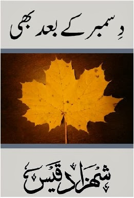 December Kay Baad Bhi By Shahzad Qais