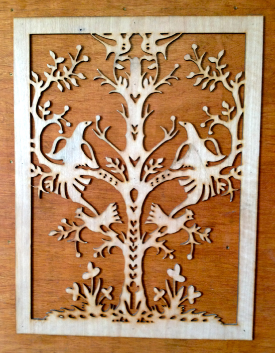 Laser Cut Out Wood Patterns Images Frompo 1