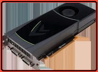 VGA Nvidia GeForce GTX 465