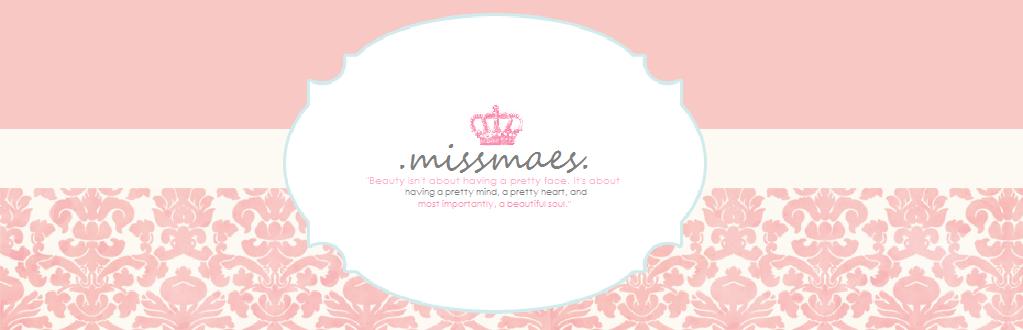 missmaes