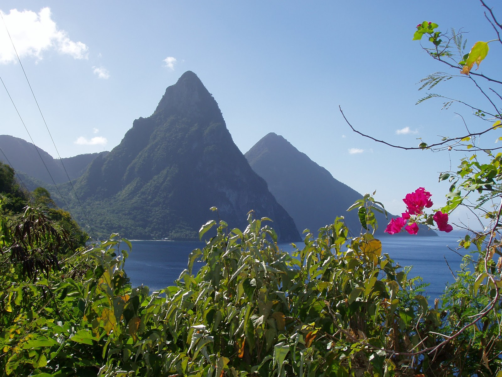 Hotels In St Lucia West Indies