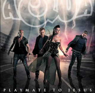 Aqua - Playmate To Jesus Lyrics