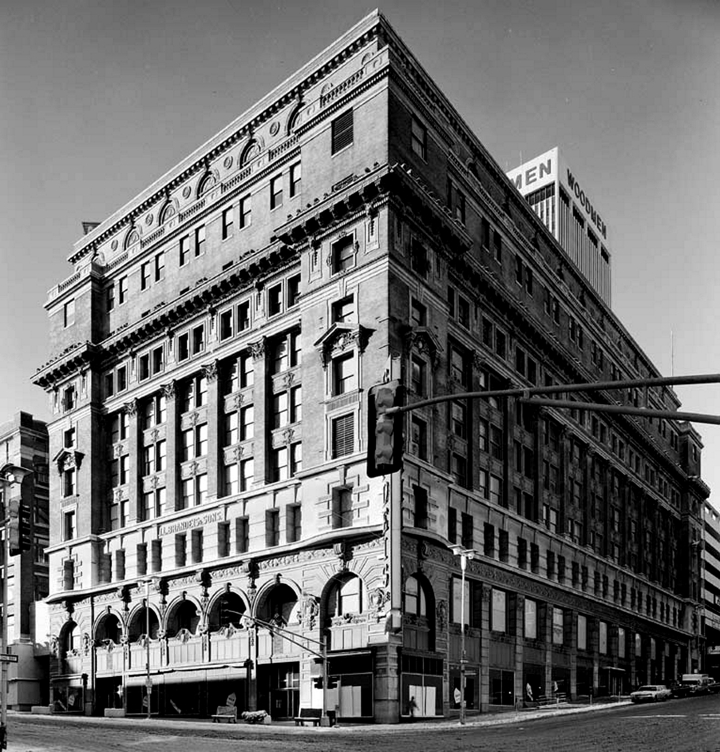 The Department Store Museum J L Brandeis Amp Sons Omaha