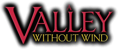 A Vally Without Wind Logo