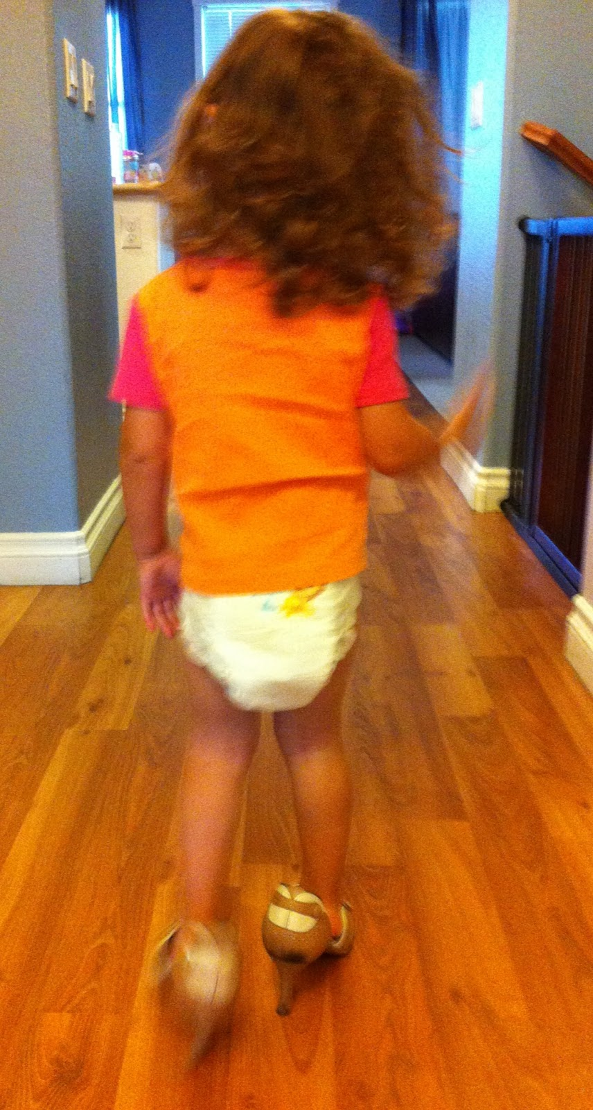 Download image White Cloud Diaper Girl PC, Android, iPhone and iPad ...
