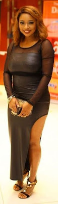 Tracy Nwapa