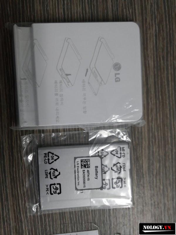 Dock sạc pin LG Optimus G Pro