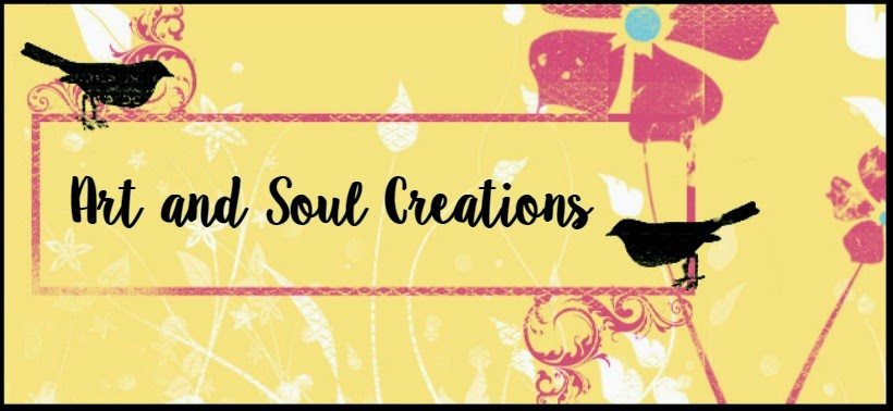 <center><p> <br> Art and Soul Creations</p></center>