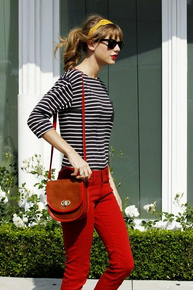 Taylor Swift fashion