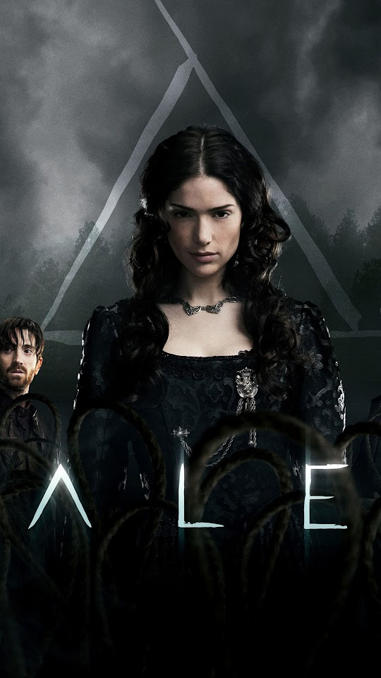 Salem TV Series   Galaxy Note HD Wallpaper