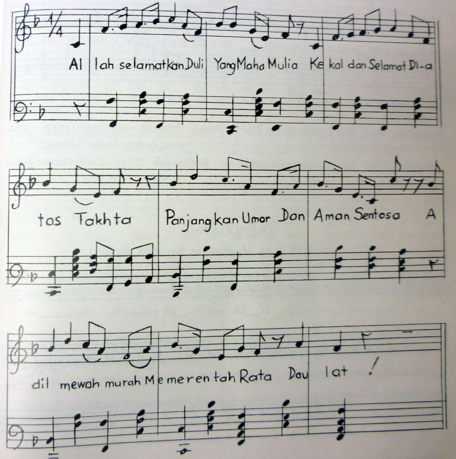 Chord Gitar Lagu Malaysia Merayu: Lirik Lagu Lirik Lagu Malaysia