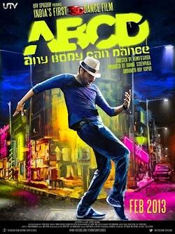 Nào Ta Cùng Nhảy - ABCD (Any Body Can Dance) (2013) Poster