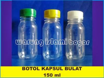 Jual Botol Kapsul Habbatusauda