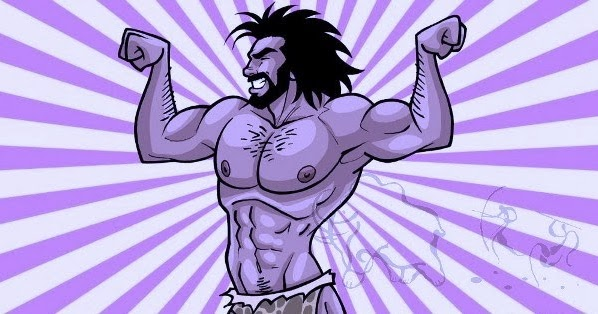 Five Motives for you to Adhere to a caveman diet.