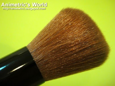 Charm Luxe Powder Brush