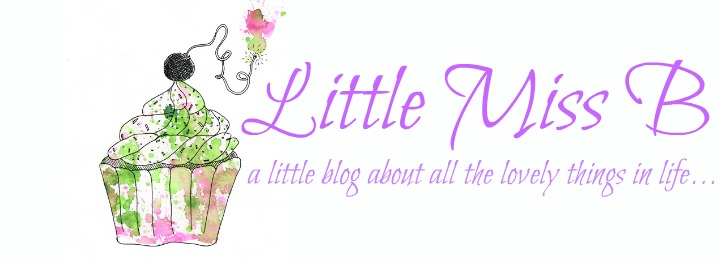 Little Miss B