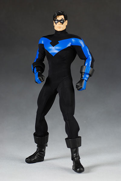 Nightwing costume for sale - Buy Nightwing costume for sale at ...