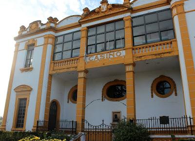 Casino de Navia