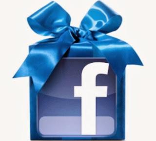 Regalo en Facebook
