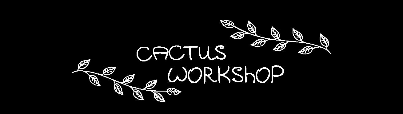 Cactus - творческая мастерская