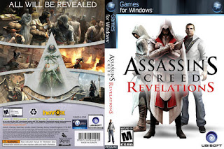 Assassins Creed Revelations Games