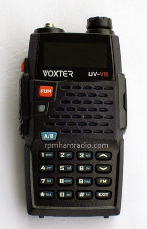 HT VOXTER UV-V9