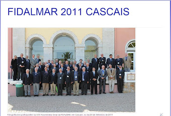 FIDALMAR 2011 CASCAIS