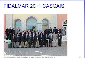 FIDALMAR 2011 CASCAIS