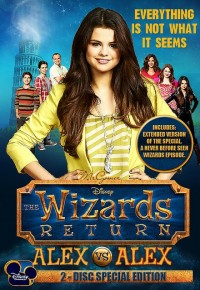 The Wizards Return Alex vs Alex  (2013) | Filme Online