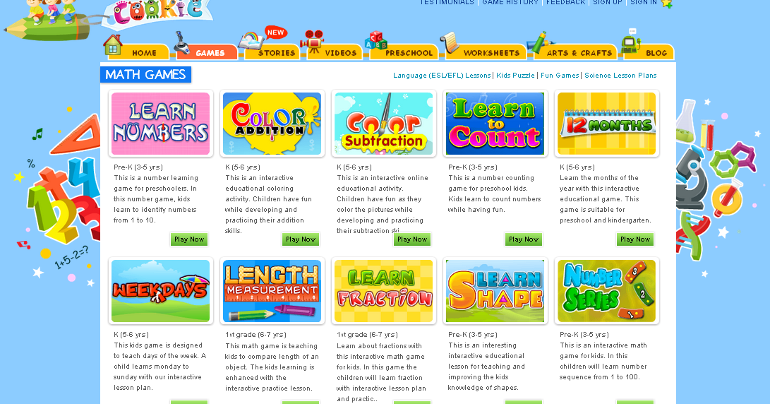 Nice Learning Math Online Free Images - Printable Math Worksheets ...