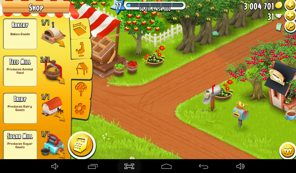 Hay Day Tips And Suggestions For Addicts Of HayDay The Machines Stunning Hay Day Sewing Machine