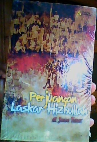Perjuangan Laskar Hizbullah