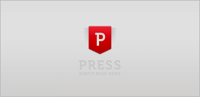 Press (RSS Reader) v1.3.4 Apk