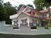 Kerala Real Estate Listings 4 Bedroom 2300 Square