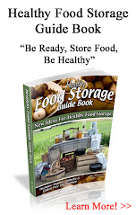 Food Storage eBooks