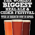 Top ten picks at the Wetherspoons Real Ale & Cider Festival