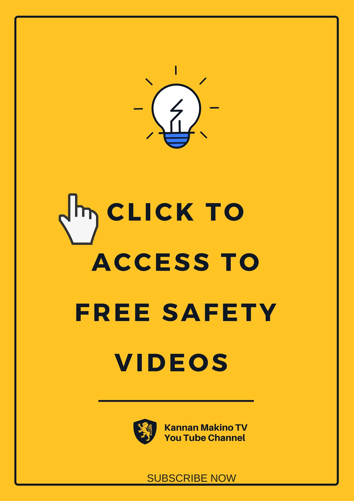 FREE SAFETY VIDEOS