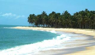 barra de são miguel, praias da barra de são miguel, fotos de praias